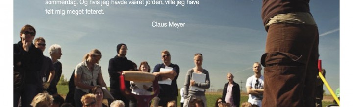 "Still Fotos i ""Sommer hos Meyers"" Magasin"