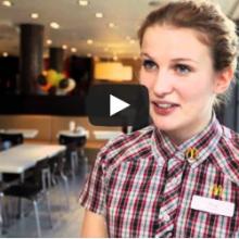 McDonalds – Danmarks Bedste Arbejdsplads