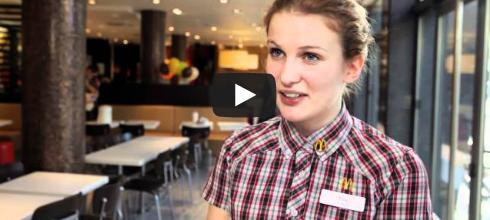 New Video – McDonald's – Denmarks Best Workplace – Danmarks Bedste Arbejdsplads