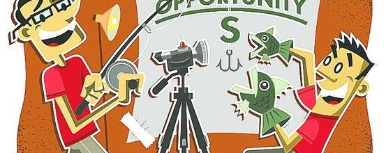 Beginners Guide on How to Video Blog on a Budget – Part Two