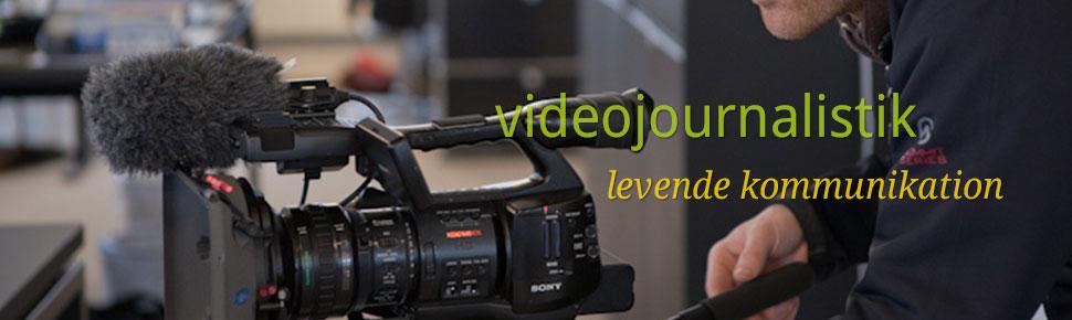 videojournalistik